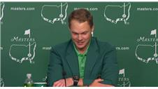 Willett can't get his head roundsurreal Masters win