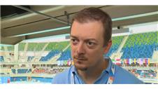 Paralympics can be platform for change - Parsons
