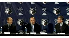 "Thibodeau: ""I want players looking forward"""