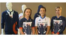 Team GB launch new kit