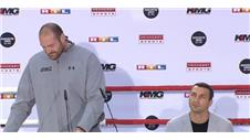 Fury: Wladimir is a no-risk-fighter