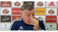 "Allardyce: ""We have the toughest run-in"""