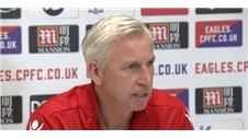 "Pardew: ""Newcastle stronger under Benitez"""