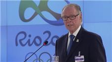 Rio's mission to deliver 'tangible legacy' - Nuzman