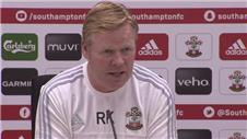 Koeman dismisses link with Arsenal