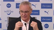 Ranieri - Title win will make history