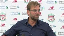 Klopp hits out at early Swansea kick-off