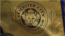 Leicester City a lucky charm in Thailand