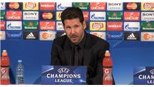 Bayern the strongest team in Europe - Simeone