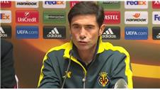 "Marcelino: ""I believe in destiny"""