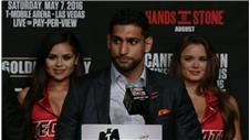 FUNNY: Khan Trumps Canelo with gag