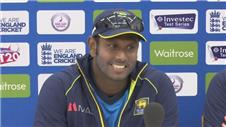 English weather an 'obstacle' - Mathews