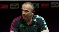 O'Shea gutted after Quins Euro final loss