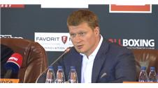 "Povetkin: "" I have nothing to hide"""