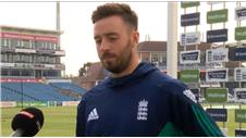 Vince confident England cricket can improve further