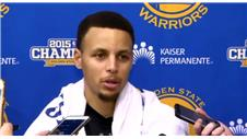 Curry & Durant preview Western Final Game 3