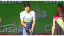 Chaves wins Stage 14 of Giro dItalia