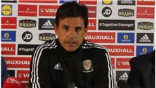 Wales can conquer - Coleman