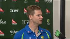 Smith: 'Starc bowling may scare WI and South Africa'
