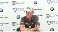 Willett compares Wentworth with Augusta