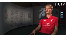 Liverpool signing Karius targeting trophies at Anfield