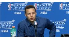 Curry: The series isnt over