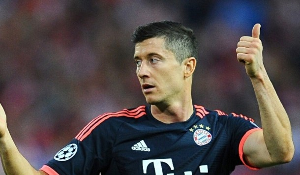 Rummenigge Rules Out Lewandowski Sale 7M Sport
