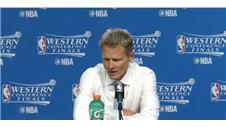 Thompson was ridiculous - Kerr