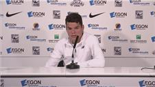Lessons from Queen's final loss obvious - Raonic