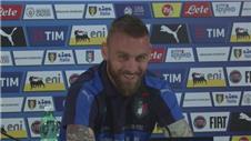Conte gives Italy an 'advantage' - De Rossi