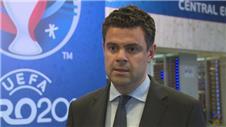 UEFA fine Croatian FA €100,000