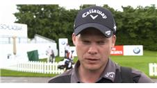 Willett and Stenson look ahead to BMW International Open