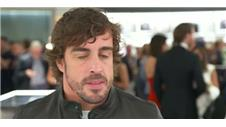Alonso - McLaren can be champions NEXT YEAR!
