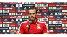 Bale happy with drawing Northern Ireland