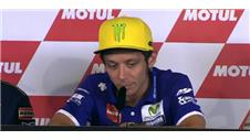 Assen one of the best tracks - Rossi