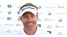 Leaders speak after BMW Open Day 1