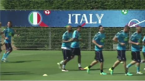 Euro 2016: Focus on Italy