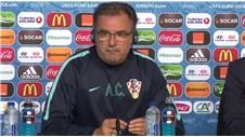 Croatia determined to end Portugal hoodoo - Cacic