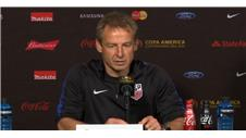 Sometimes 3rd place is better than losing final - Klinsmann