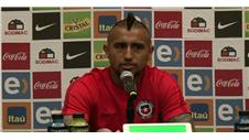 Everything will be different from last year - Vidal