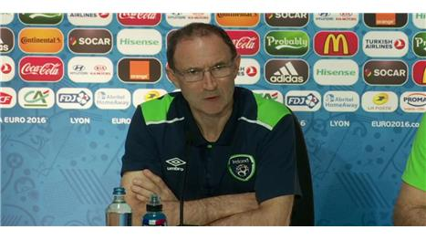O'Neill and Keogh look ahead to France