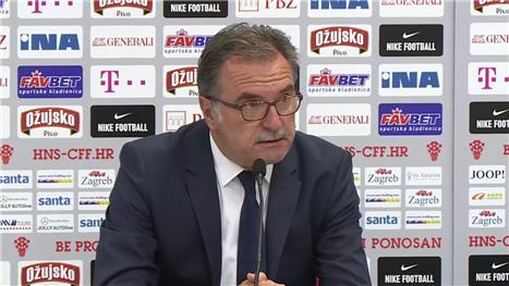 Croatia were 'punished by Ronaldo and Portugal' - Cacic