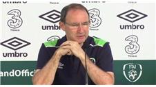 "O'Neill: ""A real memorable trip for us"""