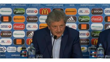 Hodgson resigns after England exit Euro 2016