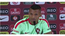 Portugal confidence 'so high' after Croatia win - Nani