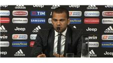 Alves sets sights on Champions League with Juventus