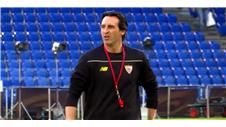 PSG appoint former Seville boss Unai Emery