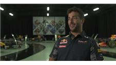 Ricciardo on special British Grand Prix