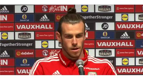 Bale: 'Wales and Iceland success down to preparation'