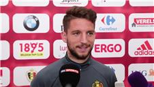 Mertens: 'Wales difficult to break down'